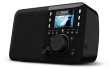 Logitech Squeezebox Radio receiver