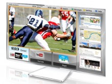 panasonic TV 2013